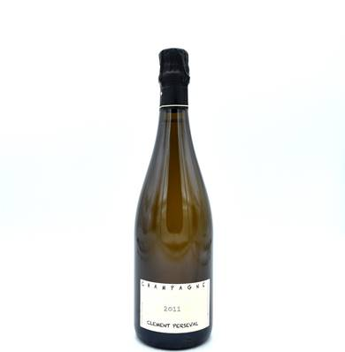 Champagne - Millesime 2011