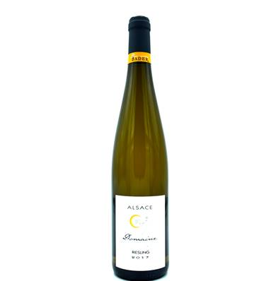 Alsace - Riesling