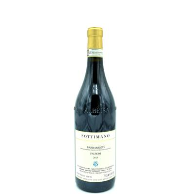 Barbaresco - Fausoni