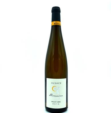 Alsace - Pinot Gris