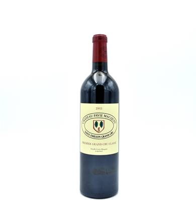 Saint-Emilion 1er Grand Cru