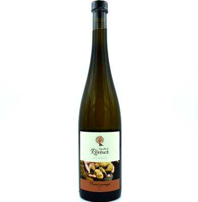 Alsace - Pinot Blanc - Pierres Sauvages