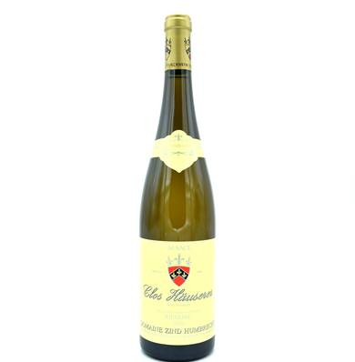 Alsace - Riesling Clos Hauserer